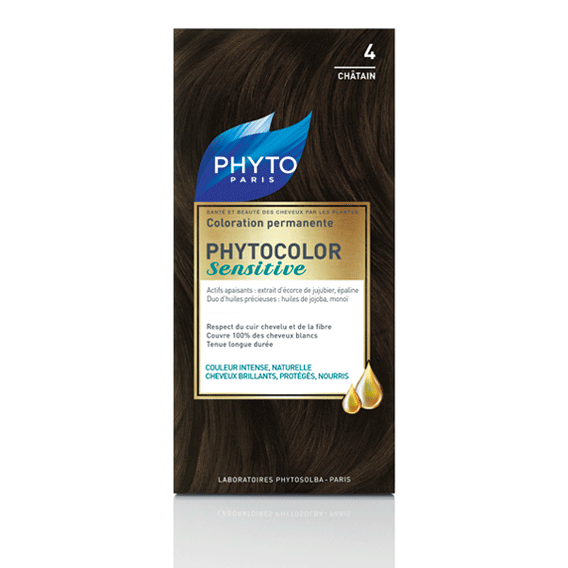 Phytocolor Sensitive
